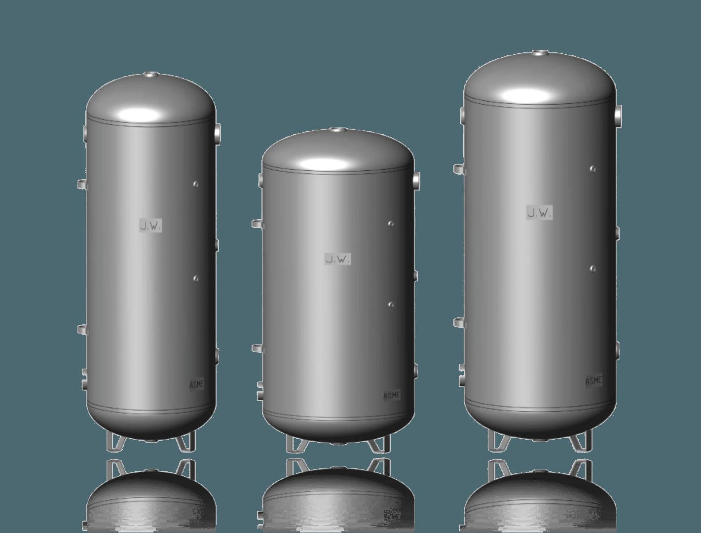 Tarm Biomass Thermal Storage