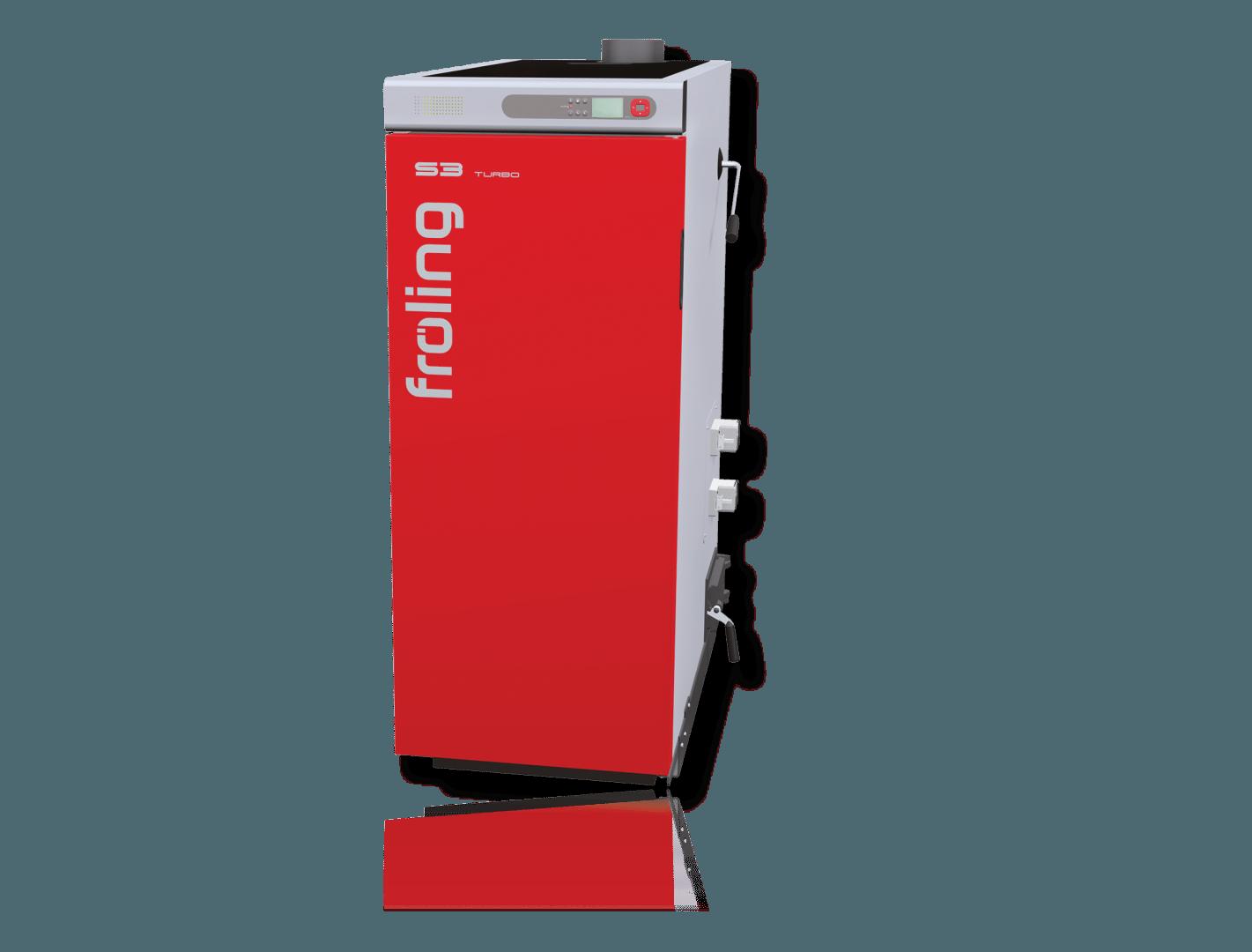 wood boiler indoor wood boiler wood gasification boiler fr ling s3 turbo