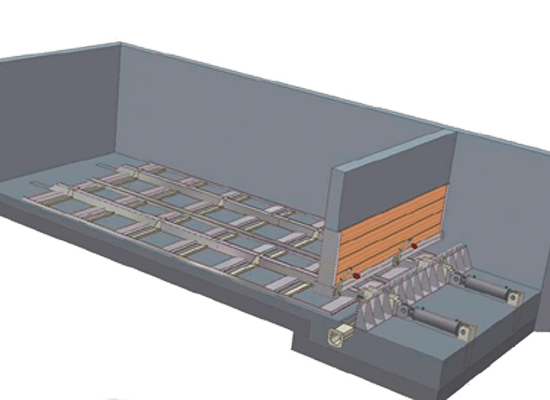 fuel storage option