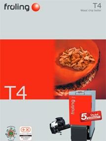 Fröling T4 European Brochure