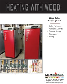 Wood boiler planning guide