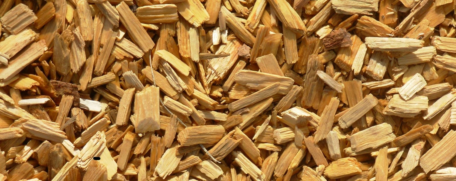 wood chip heating fuel