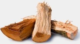 indoor wood boiler firewood