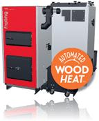 Fröling TM Wood Chip Boiler
