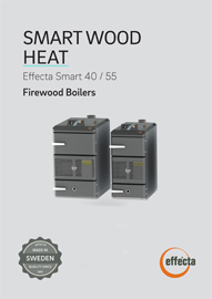 Effecta Smart Wood Boiler Brochure