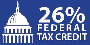 Renewable energy tax credit